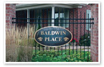 Baldwin Place, Tillsonburg